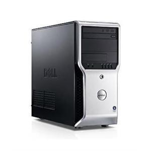 Dell Precision T1500 Core i7 2,93 GHz  - SSD 240 Go RAM 8 Go