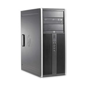 HP Compaq 8200 Elite CMT Core i5 3,1 GHz - HDD 500 GB RAM 8GB