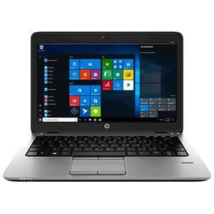 """Hp EliteBook 820 G1 12"""" Core i5 1,7 GHz - SSD 128 GB - 4GB - Teclado Francés"""