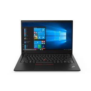 "Lenovo ThinkPad X1 Carbon G4 14"" Core i5 2,3 GHz  - SSD 512 Go - 8 Go QWERTY - Suedois"