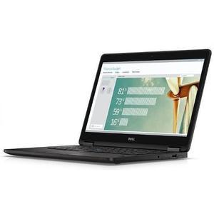 "Dell Latitude E7270 12"" Core i5 2,4 GHz  - SSD 256 Go - 8 Go AZERTY - Français"