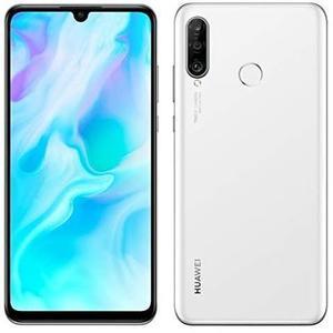 Huawei P30 Lite 256 Go   - Blanc - Débloqué