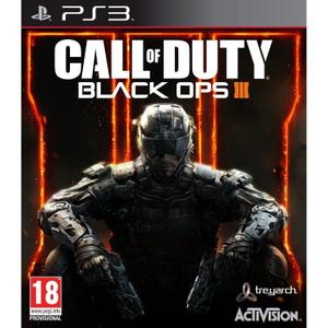 Call of Duty: Black Ops III - PlayStation 3