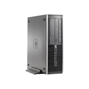 Hp Compaq 6300 Pro Core i7 3,4 GHz - SSD 512 Go RAM 8 Go