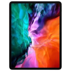 "iPad Pro 12,9"" 4. Generation (März 2020) 12,9"" 128GB - WLAN + LTE - Space Grau - Ohne Vertrag"