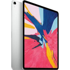 """iPad Pro 12,9"""" 4e génération (2020) 1000 Go - WiFi + 4G - Argent - Débloqué"""