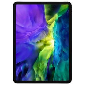 """iPad Pro 11"""" 2a generazione (2020) 11"""" 512GB - WiFi + 4G - Argento"""