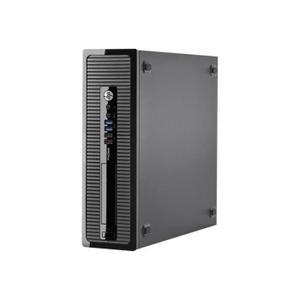 Hp ProDesk 400 G1 SFF Pentium 3,1 GHz - HDD 500 GB RAM 8 GB
