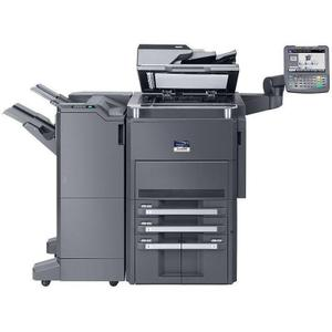 Multifunctionele Printer Kyocera TaskAlfa 6500i A3 - Zwart