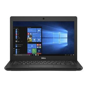 "Dell Latitude 5280 12"" Core i5 2,6 GHz  - Ssd 256 Go RAM 8 Go"
