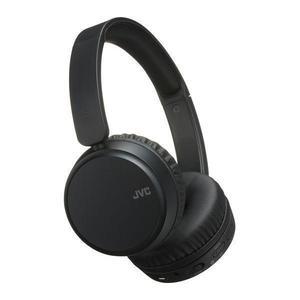 Cascos Reducción de ruido   Bluetooth  Micrófono Jvc HA-S65BN - Negro