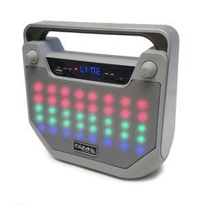 Enceinte Bluetooth Ibiza Freesound 40 Gris