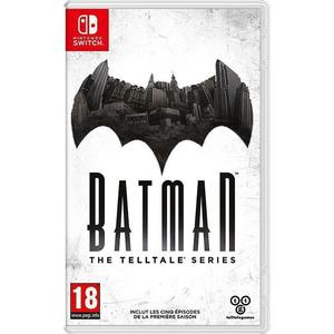 Batman: The Telltale Series - Nintendo Switch