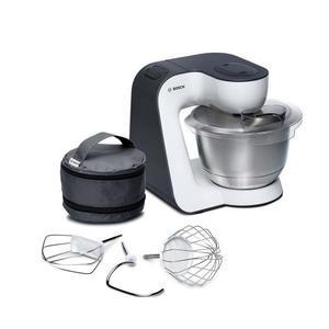 Robot pâtissier Bosh MUM54A00 - Noir et Blanc