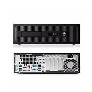Hp ProDesk 600 G1 SFF Core i5 3,2 GHz - SSD 240 Go RAM 4 Go