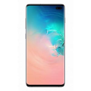 Galaxy S10+ 128 GB (Dual Sim) - Prism White - Unlocked