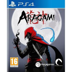 Aragami - PlayStation 4