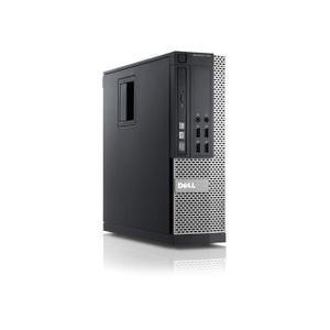 Dell Optiplex 790 SFF Core i7 3,4 GHz  - SSD 120 Go RAM 4 Go