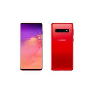 Galaxy S10 128 GB - Red - Unlocked