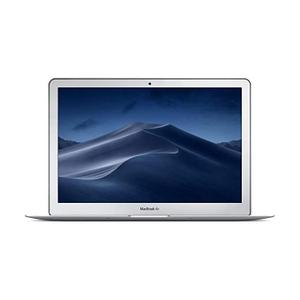 "MacBook Air   13""   (Mi-2017) - Core i5 1,8 GHz  - SSD 128 Go - 8 Go QWERTY - Anglais (US)"