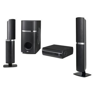 Soundbar & Home cinema-set Lg HB45E - Zwart
