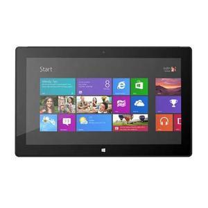 """Microsoft Surface Pro 4 12"""" Core i5 2,4 GHz  - SSD 256 Go - 8 Go Sans Clavier"""