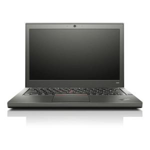 "Lenovo ThinkPad X240 12"" Core i5 1,9 GHz  - HDD 500 Go - 8 Go AZERTY - Français"