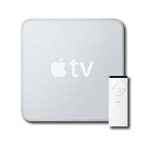 TV (1st generation) 160 Gb Apple TV