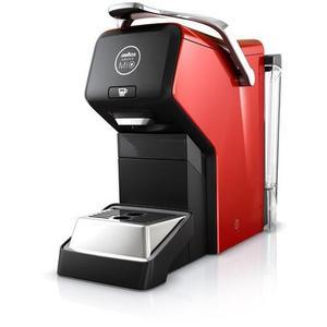 Cafeteras express de cápsula Compatible con Nespresso Electrolux Lavazza A Modo Mio ELM 3100 RE