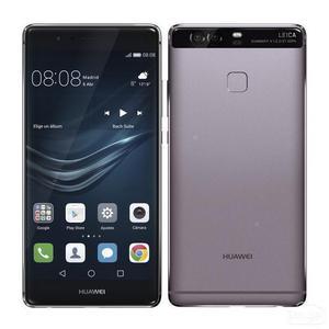 Huawei P9 32GB Dual Sim - Harmaa - Lukitsematon