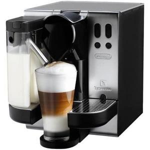 Cafeteras monodosis Compatible con Nespresso Delonghi Lattissima EN680