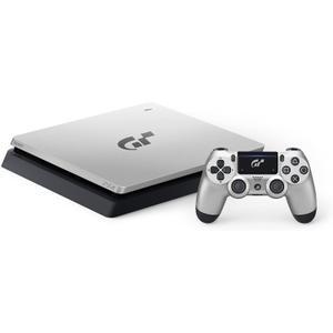 Console Sony Playstation 4 Slim (Edition Gran Turismo) 1 To - Gris/Noir