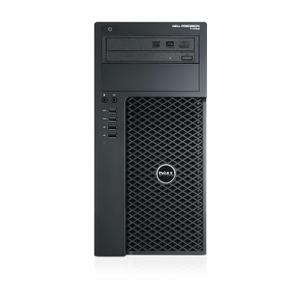 Dell Precision T1700 Xeon E3 3,1 GHz - HDD 500 GB RAM 8GB