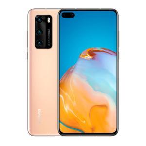 Huawei P40 128 GB - Dourado - Desbloqueado
