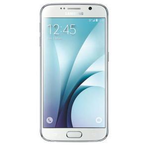Galaxy S6 32 Gb - Weiß - Ausländischer Netzbetreiber