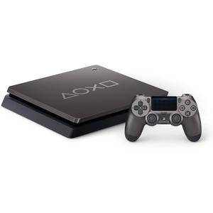 Console Sony PlayStation 4 Slim Edtion Days of Play 1To - Gris + 1 Manette