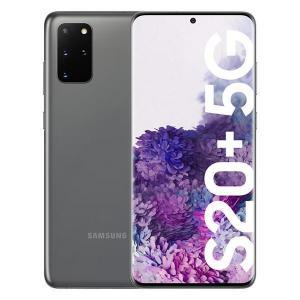 Galaxy S20+ 5G 128GB Dual Sim - Grijs - Simlockvrij