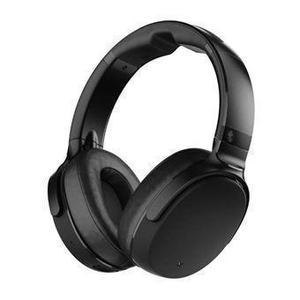 Kopfhörer Rauschunterdrückung Bluetooth mit Mikrophon Skullcandy S6HWCN - Schwarz