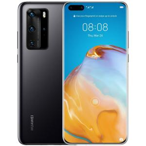 Huawei P40 Pro 256GB Dual Sim - Nero (Midnight Black)