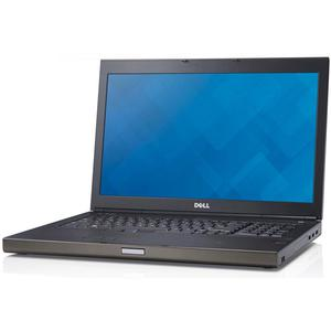 "Dell Precision M4800 15"" Core i7 3 GHz  - SSD 240 Go - 8 Go AZERTY - Français"