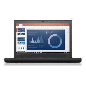 """Lenovo ThinkPad X260 12"""" Core i3 2,3 GHz - SSD 128 GB - 4GB AZERTY - Französisch"""