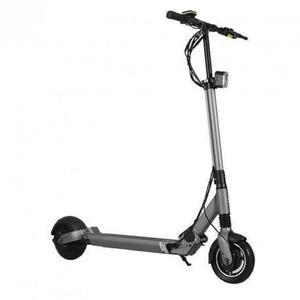 Scooter eléctrico plegable Egret Eight V2 - Gris