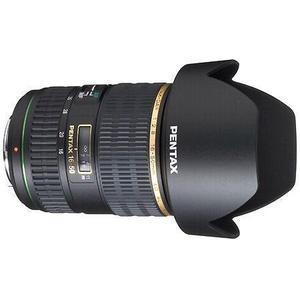 Objectif PENTAX 16-50mm F2.8 ED AL (IF) SDM