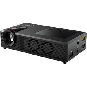Proyector de vídeo Lenovo ThinkPad Stack 40AB0065EU 150 Lumenes Negro