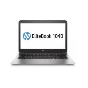 "Hp EliteBook 1040 G3 14"" Core i5 2,4 GHz - SSD 256 GB - 8GB QWERTY - Englisch (US)"