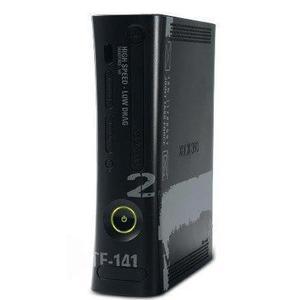Console Xbox 360 da 250 GB  + controller  - Nero