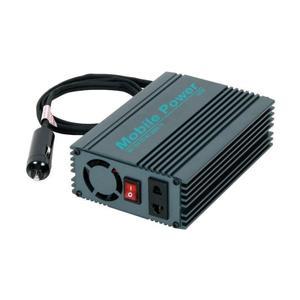 Omkerende multimeter Power Inverter TTC 300