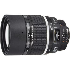 Téléobjectif Nikon 135 AF DC-Nikkor 135mm f/2D