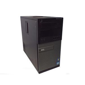 Dell Optiplex 790 MT Core i5 3,2 GHz - HDD 250 GB RAM 4 GB