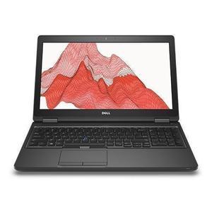 """Dell Precision 7520 15"""" Core i7 3,1 GHz  - SSD 980 Go - 32 Go AZERTY - Français"""